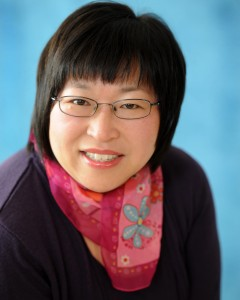 Susan Shifay Cheung