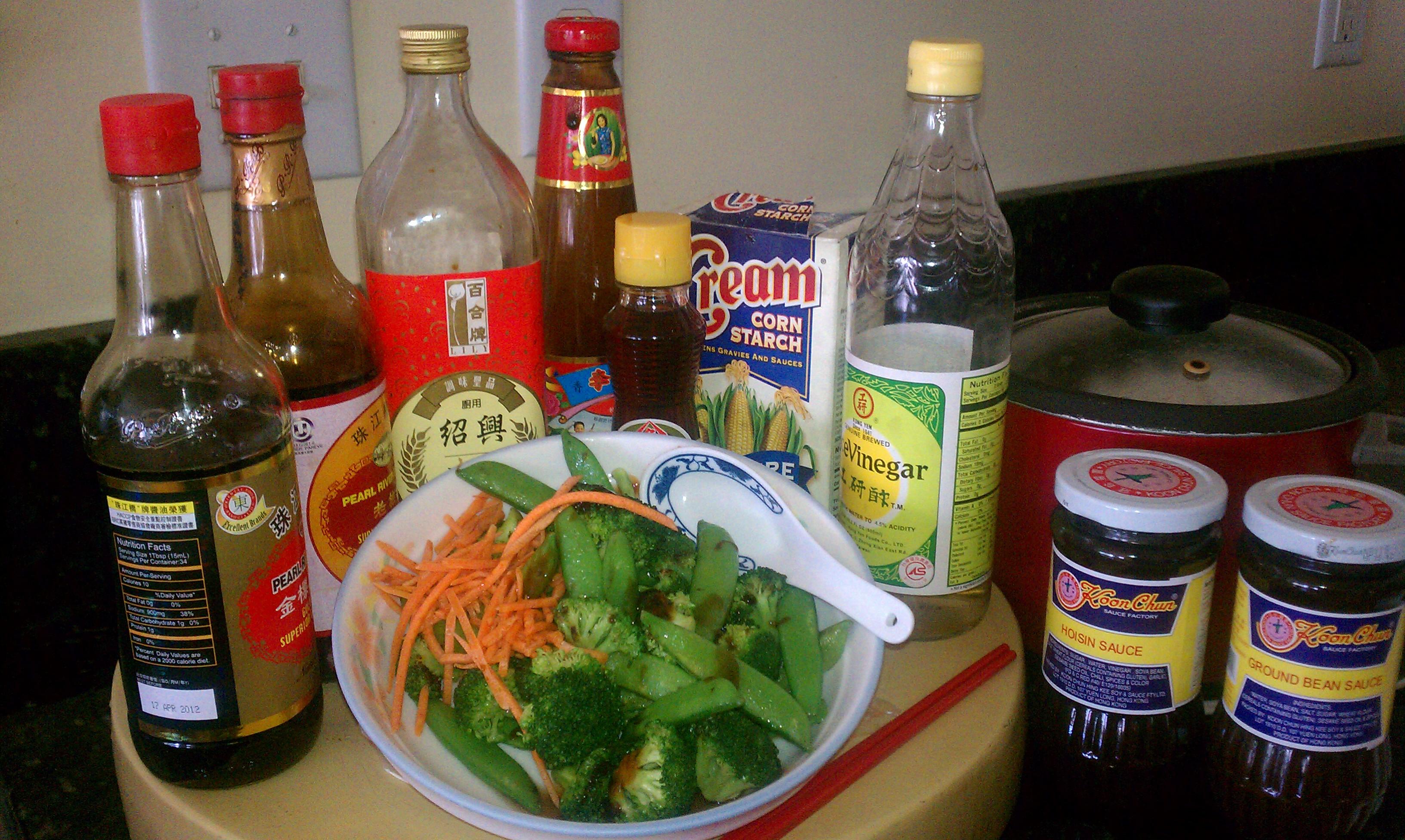 Chinesekitchen for Perfect kitchen chinese